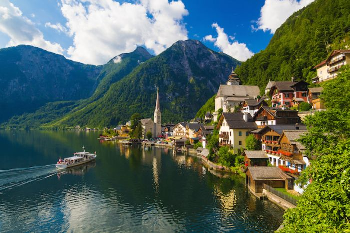 Online: Beca Maestría en Negocios Internacionales Centro de Gestión de MCI Innsbruck