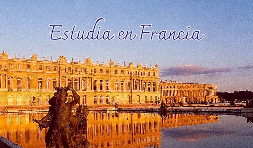 Francia: Beca Pregrado Diversas Áreas École Polytechnique