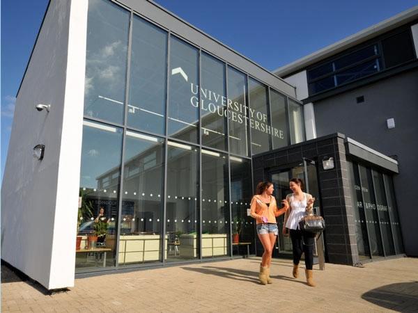 Reino Unido: Becas para MBA University of Gloucestershire