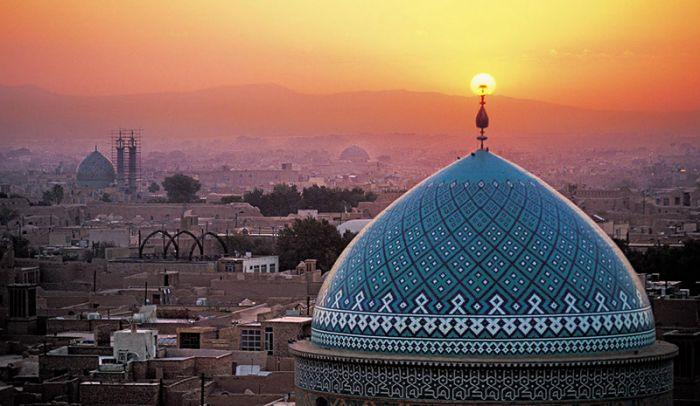 Irán: Beca Pregrado, Maestría y Doctorado en Diversas Áreas   Universidad de Kharazmi
