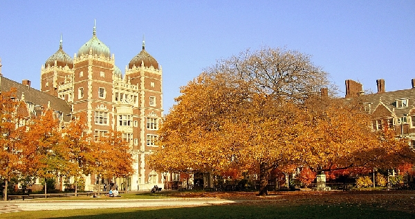 Estados Unidos: Becas para Doctorado en Humanidades University of Pennsylvania