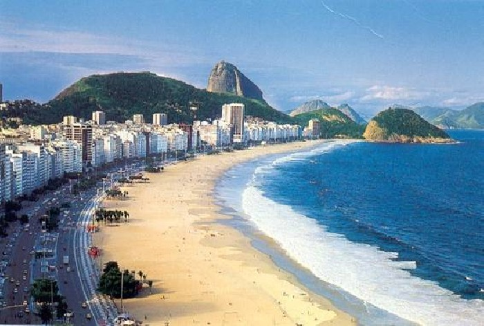 Brasil: Beca Doctorado en Artes Universidad Federal de Pará OEA