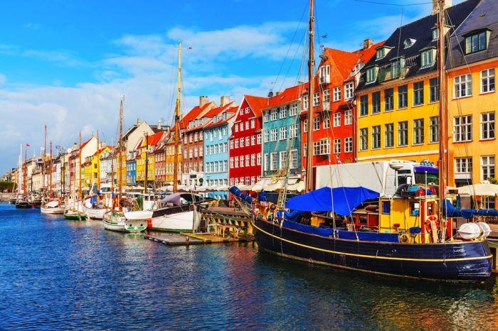 Dinamarca: Beca Doctorado en Arquitectura  Universidad de Copenhague