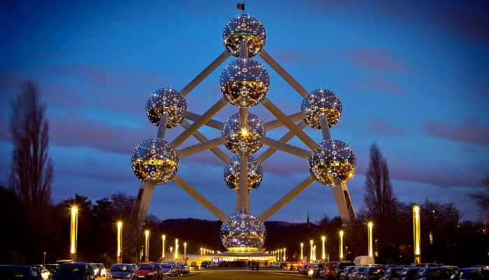 Bélgica: Beca Maestría en Ingeniería y Fotónica  VUB B-PHOT