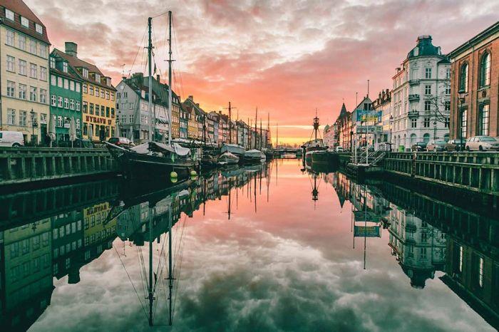 Dinamarca: Beca Doctorado en Enfermería Fundación Novo Nordisk