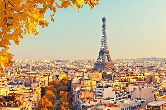 Francia: Beca Postdoctorado en Cambio Climático Banco de Francia