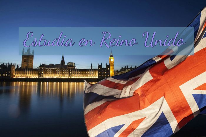 Reino Unido: Beca Maestría Artes University of the Arts London