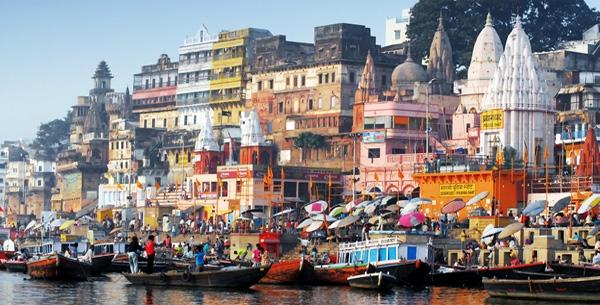 India: Becas para Maestría en Varios Temas SCCF
