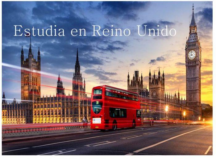 Reino Unido: Beca Maestría en Diversas Áreas University of Oxford