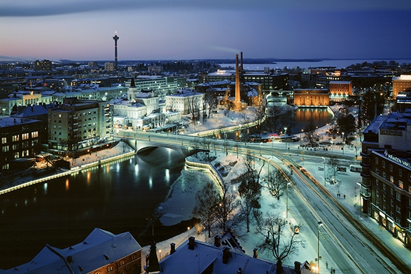Finlandia: Becas para Doctorado en Varios Temas CIMO
