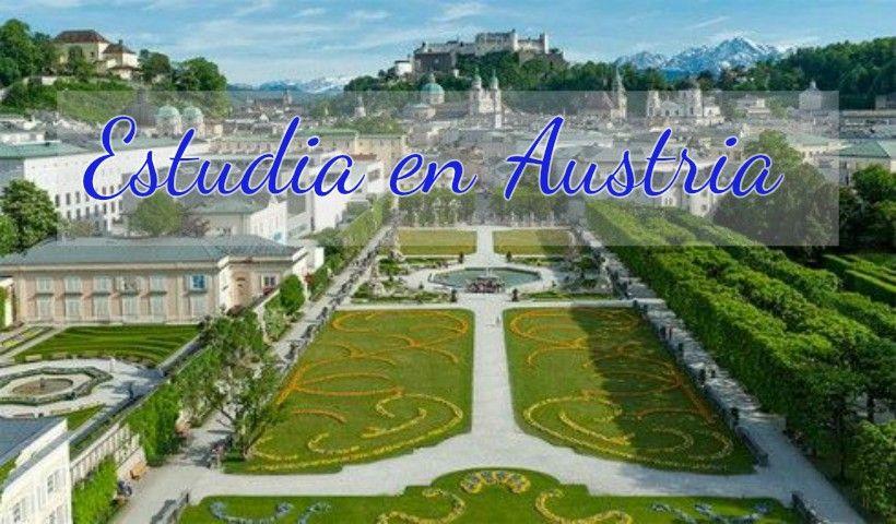 Austria: Beca Pregrado Diversas Áreas MCI Entrepreneurial School