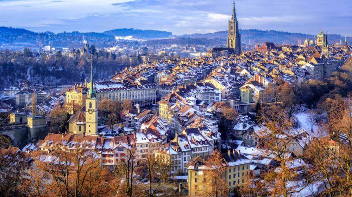 Suiza: Beca Maestría en Computación, Ingeniería Informática, Telecomunicaciones o Ingeniería Eléctrica École Polytechnique fédérale de Lausanne