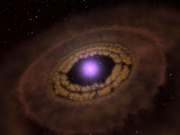 Alemania: Becas para Doctorado en Astronomía Max Planck Institute for Astronomy