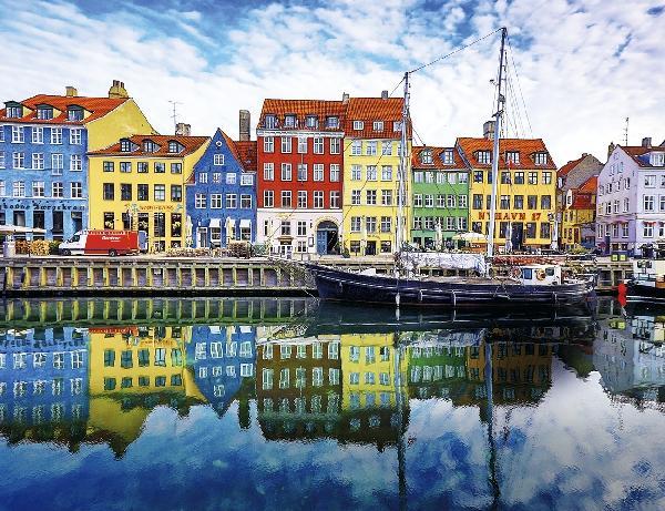 Dinamarca: Becas para Doctorado en Ciencias Naturales University of Copenhagen
