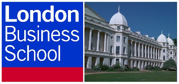 Reino Unido: Becas para Maestría en Liderazgo y Estrategia London Business School