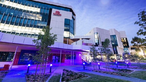 Australia: Becas para Pregrado en Farmacia Griffith University