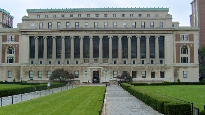 Estados Unidos: Beca Postdoctorado en Humanidades, Artes o Ciencias Sociales   Universidad de Columbia