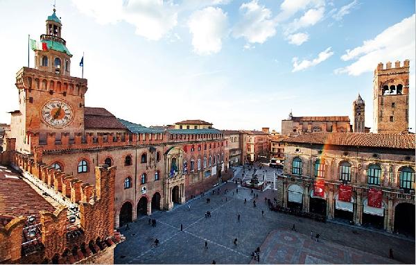 Italia: Becas para Pregrado y Postgrado en Varios Temas University of Bologna