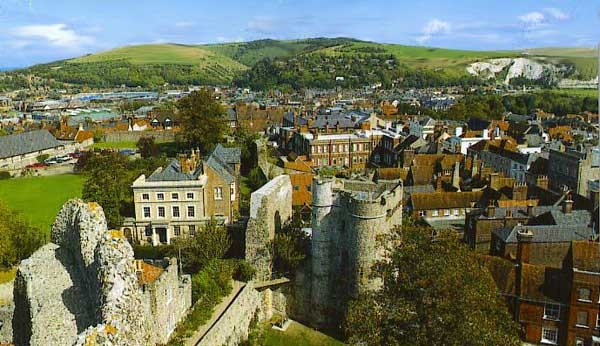 Reino Unido: Becas para Maestría en Administración y Negocios University of Sussex