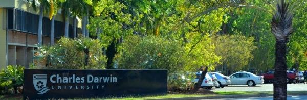 Australia: Becas para Pregrado y Postgrado en Varios Temas Charles Darwin University