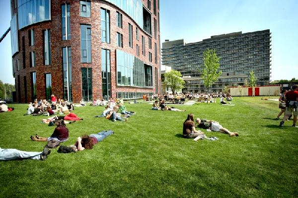 Holanda: Becas para Maestría en Varios Temas Vrije Universiteit Amsterdam