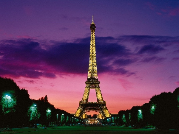 Francia: Becas para extranjeros para realizar Master's en diferentes áreas