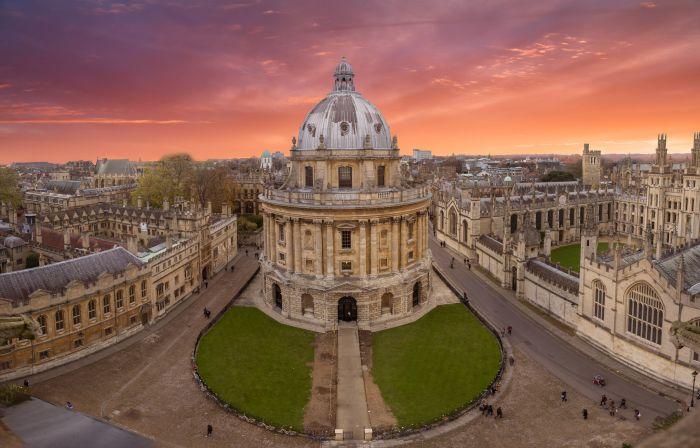 Reino Unido: Beca Maestría en Medicina University of Cambridge