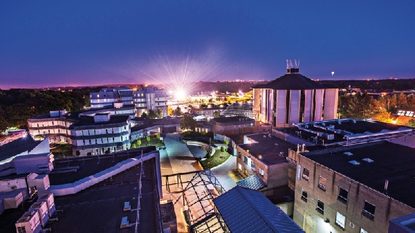 Reino Unido: Becas para Postgrado en Varios Temas Bournemouth  University