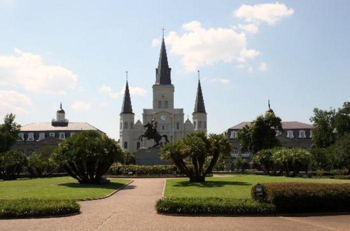 Estados Unidos: Beca Pregrado en Diversas Áreas Universidad  Louisiana