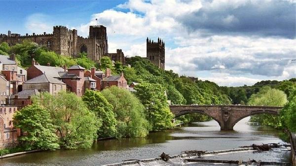 Reino Unido: Becas para Postgrado en Economía y Negocios Durham University