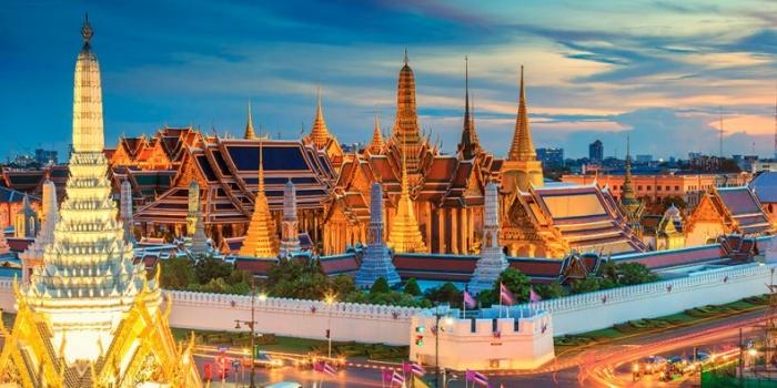 Tailandia: Beca Pregrado en Diversas Áreas Universidad Chulalongkorn