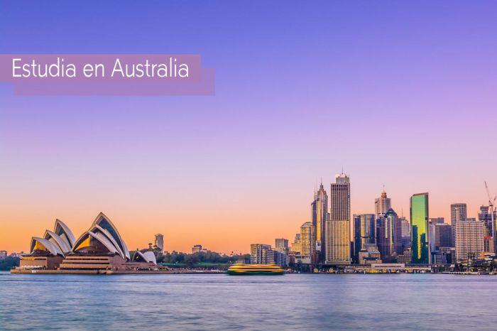 Australia: Beca Maestría en Derecho   UNSW