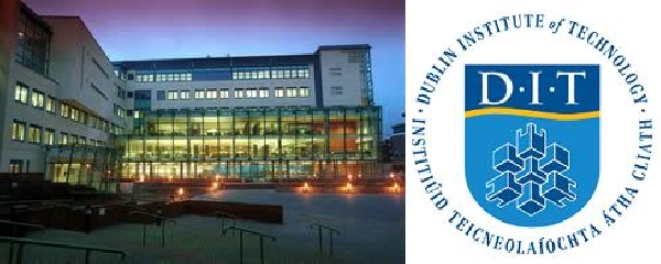 Irlanda: Becas para Doctorado en Varios Temas Dublin Institute of Technology