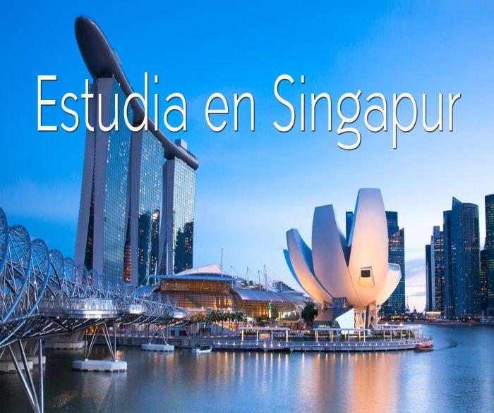 Singapur: Beca Pregrado en Diversas Áreas Universidad de Tecnología y Diseño de Singapur