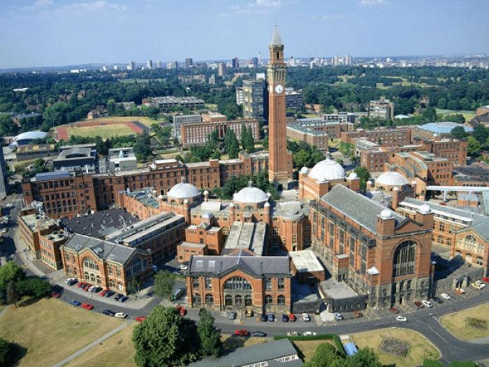 Online: Beca Maestría  en  Aprendizaje a Distancia Universidad de Birmingham