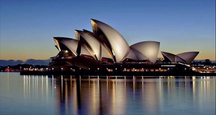 Australia: Beca Maestría Diversas Áreas  Universidad de Sydney