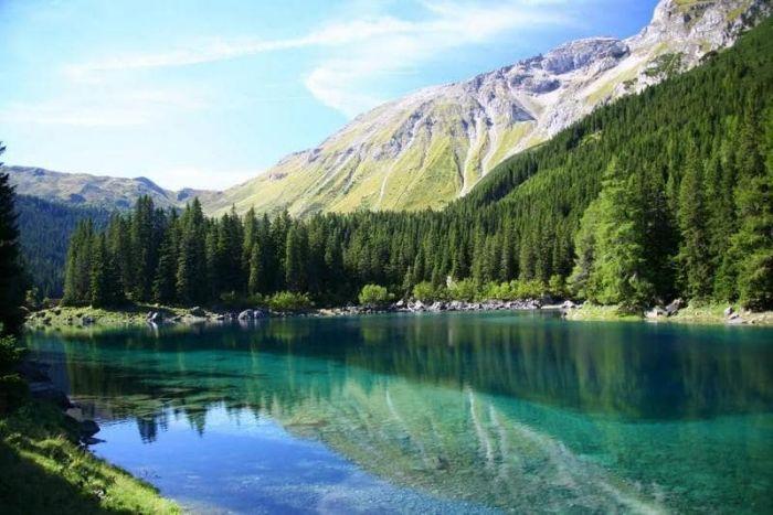 Austria: Beca Maestría en Administración de Empresas  TU Wien