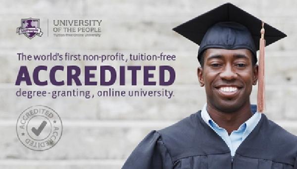 Online: Becas para Pregrado en Varios Temas University of The People