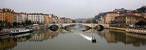 Francia: Becas para Maestría en Varios Temas ENS Lyon