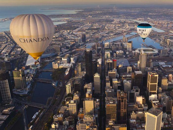 Australia: Beca Pregrado en Economía y Negocios  Universidad de Melbourne
