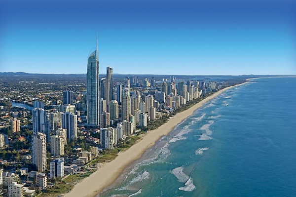 Australia: Becas para MBA University of Queensland