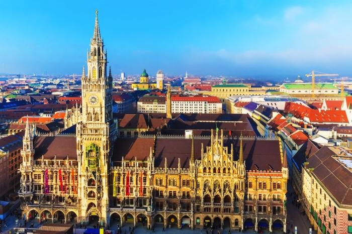 Alemania: Beca Doctorado en Nanociencia y Biofísica  Centro para la Nanociencia