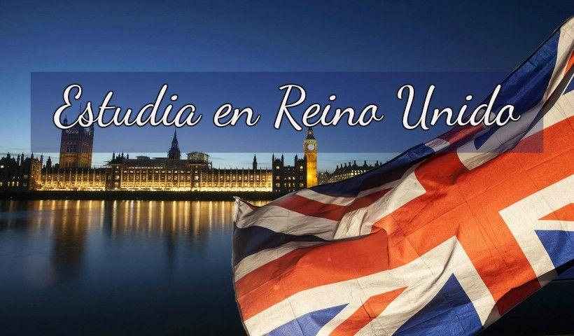 Reino Unido: Beca Pregrado Diversas Áreas Universidad de Salford