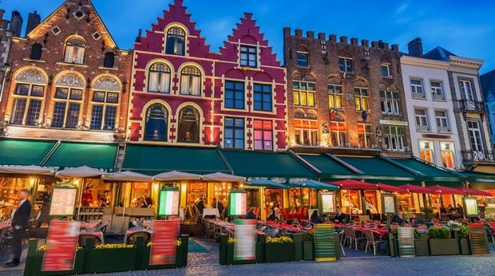 Bélgica: Beca Maestría  en Diversas Áreas Vlerick Business School