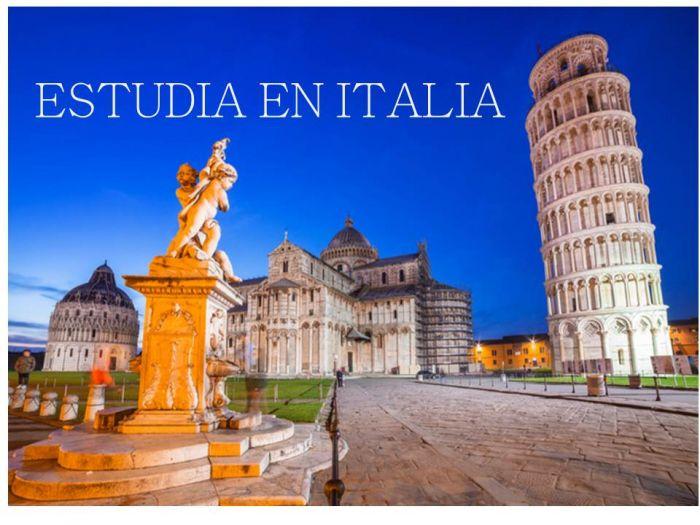 Italia: Beca Máster en Diseño y  Moda  Academia Domus