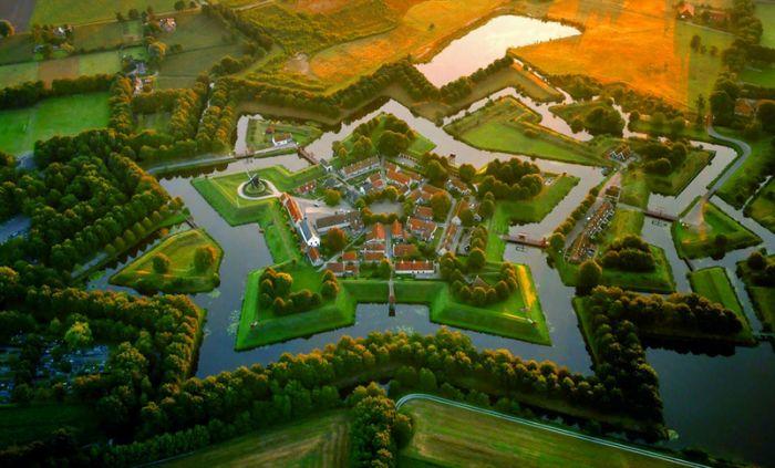 Holanda: Beca Licenciatura y Maestría en Diversas Áreas  Universidad de Groningen