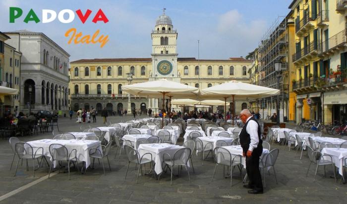 Italia: Beca Pregrado o Maestría en Diversas Áreas Universidad de Padova