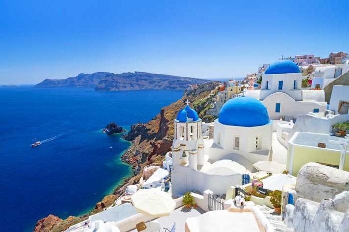 Grecia: Beca Maestría en Comportamiento Organizacional ALBA Graduate Business School