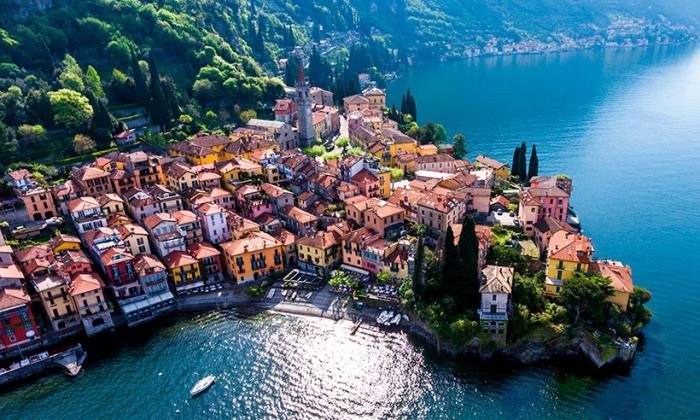 Italia: Beca Concurso Maestría en Diseño de Interiores  NABA