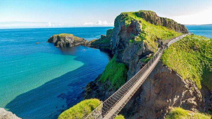 Escocia: Beca Maestría en Diversos Temas Centro de Gestión del Mediterráneo